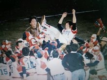 1989近鉄優勝決定シーン」~なつ...