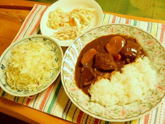 150927夕食