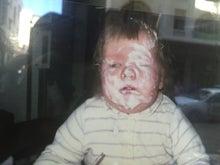 赤ちゃんケーキ