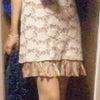 ワンピ着た♪明日は&LOVE! HOT PICKだね♪の画像