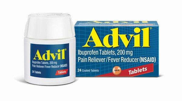 授乳 頭痛薬 イブ