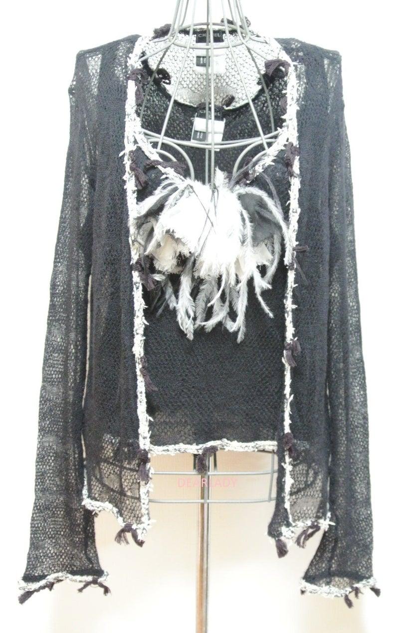 9f20d08c5c9d CHANEL(シャネル)入荷情報 人気デザインのお洋服たち | 本物のシャネルを ...