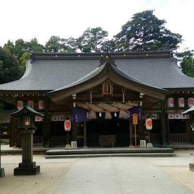 おごそか~八重垣神社~の記事に添付されている画像