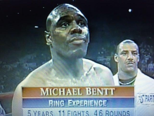 マイケル・ベント(米国) | ボ...