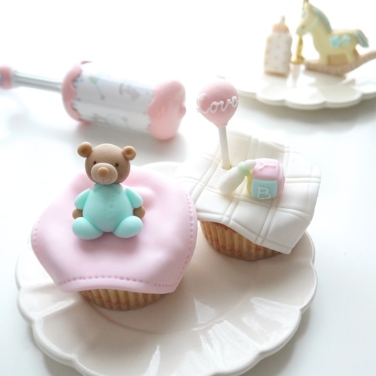 JSAデコカップケーキ認定講座