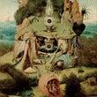 15世紀の変な絵