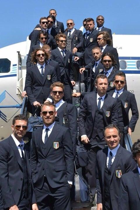 イタリア代表 欲しい選手リスト ...