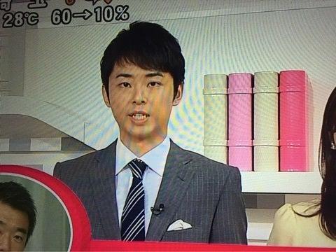 oha4 青木アナ卒業 後任は安藤翔アナへ | 石崎宏光 私の力勇気の日記