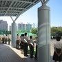 本日浦安市内各中学校…
