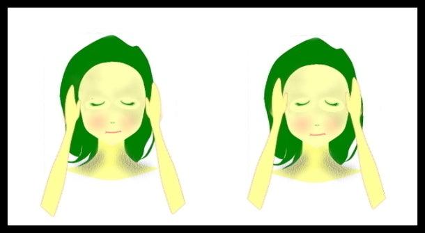 肩こり 解消ストレッチ方法、体操