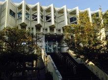 小牧市立図書館(1969年開館、設計:象設計集団)