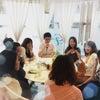 11月8日はウシャお茶会&個人セッションの画像