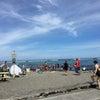 ハワイ島のパワースポット★6日目 カハルウビーチの画像