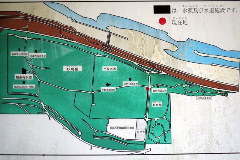 大野城/②案内図