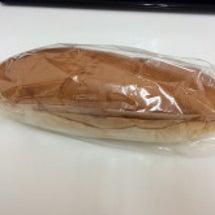 〇〇のコッペパン