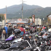 Second Sportster Only Meeting in 川上村の画像