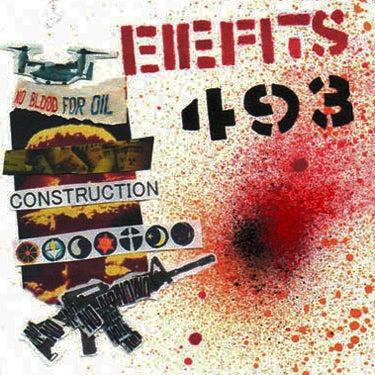 EIEFITS「493」CD