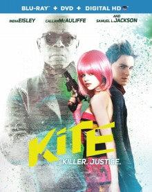 A Kite カイト カイト/kite (2014) | kitの海外版映画dvd+blu-ray