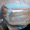 美味しいパンとスコーンをもらいました。の画像