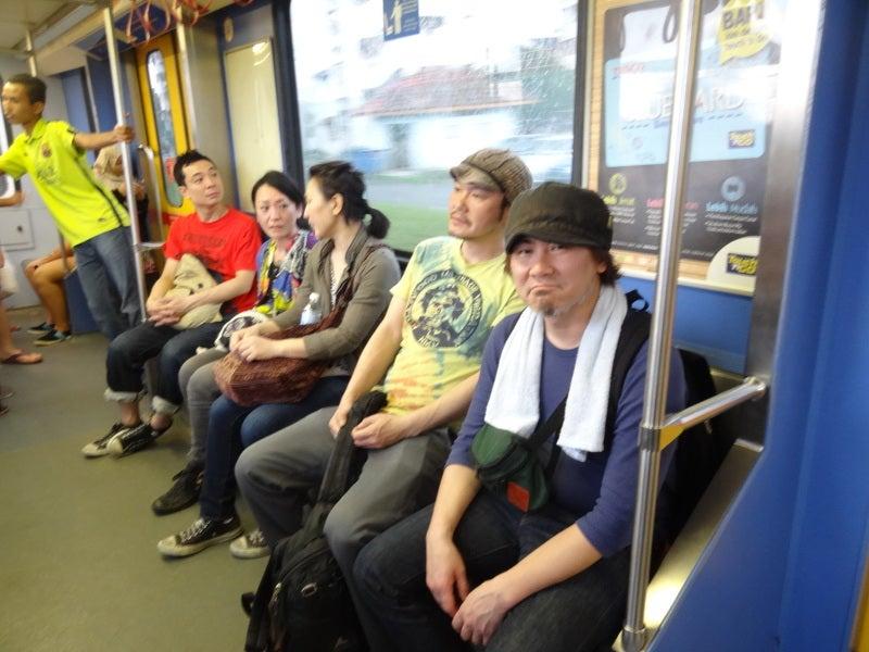4/12、SCREWBALL in MRT