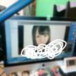 写真集撮影@宮内桃子