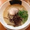 【初訪】ろく月【豚白湯】@東京 浅草橋 27.10.5の画像