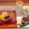 姫君の薬膳スィーツ講座 in 太田川の画像