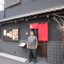 八尾鮨 修さん