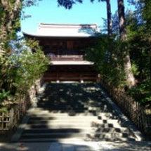 鎌倉・円覚寺で写経
