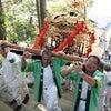 昨日は三木の『大宮八幡宮』のお祭りでした!の画像