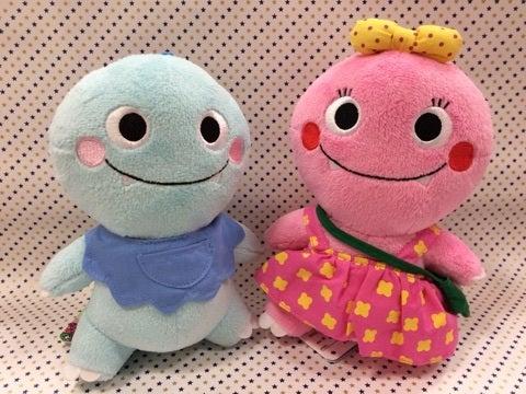 三代目J Soul Brothers がんこちゃん、がんぺーくん|WOOP横須賀店のブログ