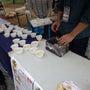 ヤマキの卵スープ