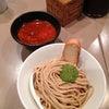 五ノ神製麺所【トマト】@東京 新宿 27.10の画像