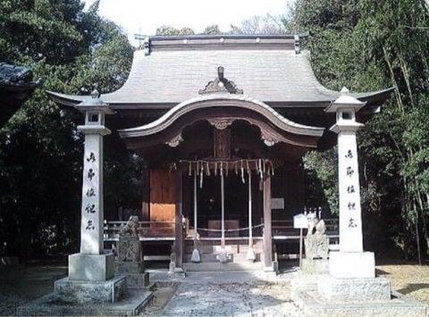 八剣神社、北九州市八幡西区   ...