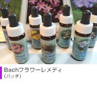 Bach(バッチ)フラワーエッセンス