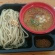 ■つけ麺vsラーメン