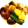 生徒様から お料理写真 頂きましたo(^▽^)oの画像
