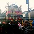 城崎温泉 秋祭り!!