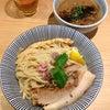 【初訪】MENSHO TOKYO【ラム豚骨つけめん】@東京 後楽園 27.10の画像