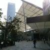 東京駅ぶらり散歩~♫の画像