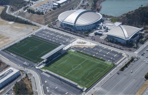 三重県営サンアリーナ - Sun Arena - JapaneseClass.jp