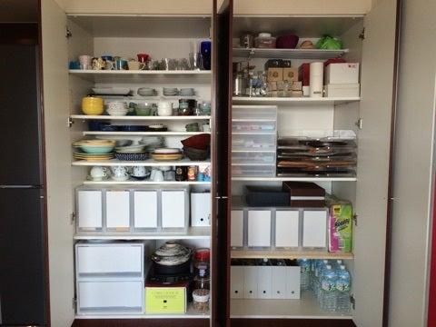 収納 食器 棚