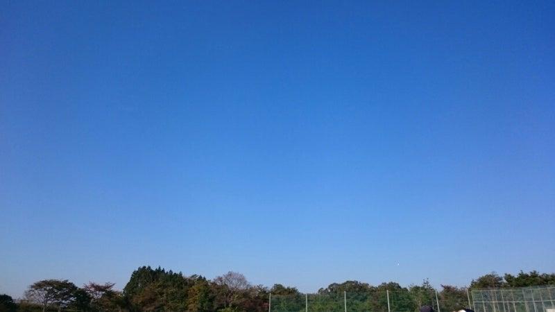 雲ひとつない良い天気です(^-^)/の記事より