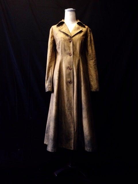エポニーヌのコート | まほろば...