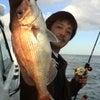 2艇合同釣り大会の画像
