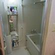 最新型バスルーム
