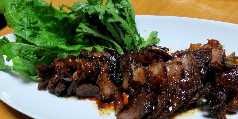 食べ イノシシ 方 肉