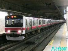 京葉 線 通勤 快速