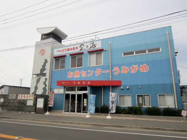 津屋崎おさかなセンター