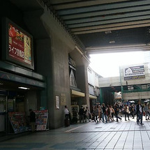 京阪電車とJRを使っ…
